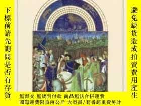 二手書博民逛書店The罕見Tres Riches Heures Of Jean, Duke Of BerryY255562 J