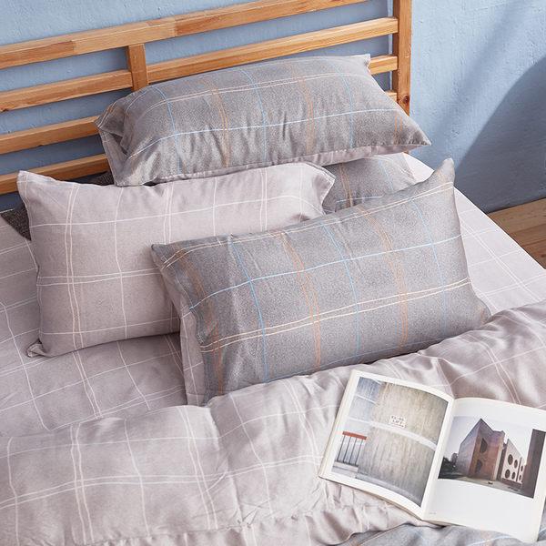 床包兩用被組 / 雙人【雷諾瓦】含兩件枕套  100%天絲  戀家小舖台灣製AAU215