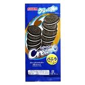 Cream-O-巧克力三明治餅乾 【康是美】