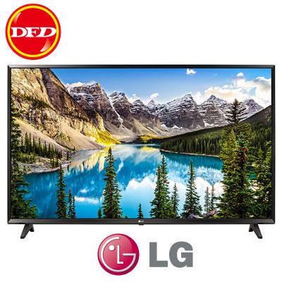 快速裝 LG 樂金 43UJ630T 43吋 UHD 4K 液晶電視 公司貨 雙規 HDR IPS RGBW 4色4K 硬板