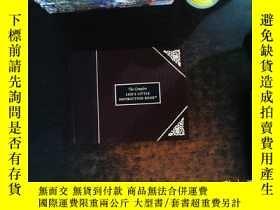 二手書博民逛書店The罕見Complete Life s Little Instruction BookY167411 H.
