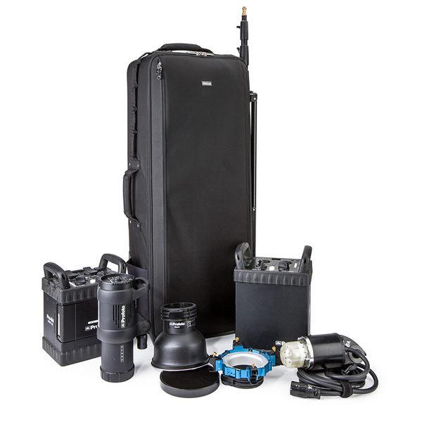 ◎相機專家◎ ThinkTank PM578 Production Manager 40 吋大型滾輪燈具 相機行李箱 航空行李箱 彩宣公司貨