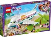 【LEGO樂高】FRIENDS 心湖城飛機#41429