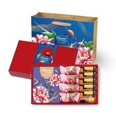 【糖村】R006 絹絨花賞禮盒 x3盒