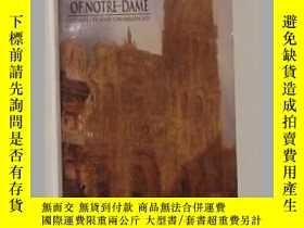 二手書博民逛書店《罕見The Hunchback of Notre Dame 》
