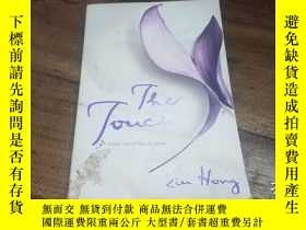 二手書博民逛書店The罕見TouchY271632 Liu hong HEADL