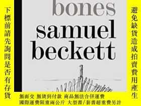 二手書博民逛書店Echo s罕見BonesY256260 Samuel Beckett Faber & Faber