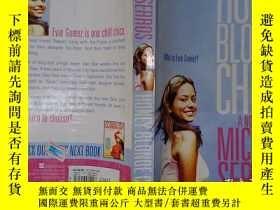 二手書博民逛書店Honey罕見Blonde Chica(詳見圖)Y6583 Mi
