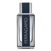 Salvatore Ferragamo 菲常先生男性淡香水 50ml 【娜娜香水美妝】77967