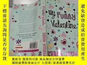 二手書博民逛書店My罕見funny valentine:我可愛的情人Y212829 不祥 不祥