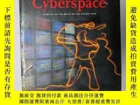 二手書博民逛書店24罕見HOURS IN CYBERSPACE(信息空間24小時