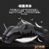 悍頓軍靴男超輕軍鞋特種兵減震品正高幫夏季輕薄戰術透氣07作戰靴 全館免運