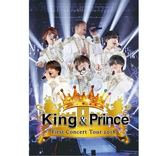 King & Prince King & Prince First Concert Tour 2018 通常盤 雙DVD 免運 (購潮8)