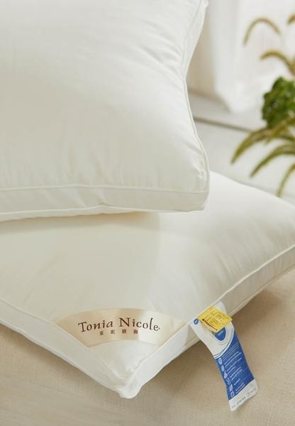 【La mode】英威達可水洗七孔枕(一對)