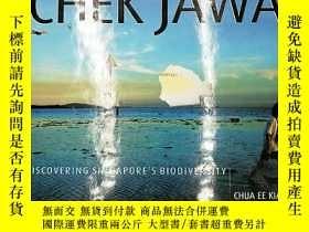 二手書博民逛書店Chek罕見Jawa: Discovering Singapor