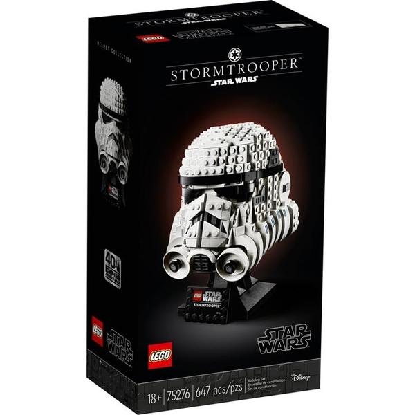 LEGO 樂高  75276 Stormtrooper