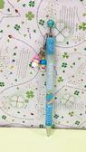 【震撼精品百貨】Little Twin Stars KiKi&LaLa Sanrio 雙星仙子原子筆-藍#01435