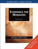 二手書博民逛書店《Economics for Managers》 R2Y ISB