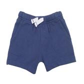 Carter s卡特 純棉鬆緊腰居家短褲 深藍 | 男寶寶褲子(嬰幼兒/小孩/baby)