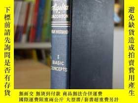 二手書博民逛書店Lectures罕見in Abstract Algebra. VOL. I-BASIC CONCEPTSY35
