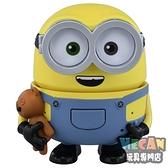 Bello!Minion/Bob with Tim 聲動萌寵小小兵 蘿蔔與提姆 (TAKARK TOMY) 15734