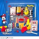 迪士尼米奇魔術道具禮盒 玩具 舞台表演