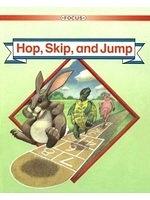 二手書博民逛書店 《Hop, Skip, and Jump》 R2Y ISBN:0673726517