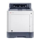 【高士資訊】KYOCERA 京瓷 ECOSYS P6235cdn 彩色 網路 雷射 印表機 P6235