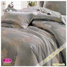 MARTONEER『西雅圖之戀』*╮☆七件式頂級蠶絲床罩組 (60%蠶絲/40%cotten) 6*7尺