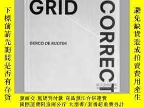 二手書博民逛書店Gerco罕見de Ruijter - Grid CorrectionsY405706 P. Delpeut
