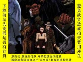 二手書博民逛書店The罕見League Of Extraordinary Gentlemen, Vol. 2Y256260 A