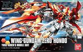 鋼彈模型 HGBF 1/144 飛翼鋼彈零式 炎 創鬥者HOBBY JAPAN TOYeGO 玩具e哥
