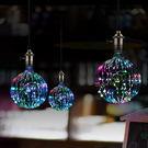 【限量下殺優惠】聖誕節裝飾品 七彩聖誕燈...