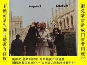 二手書博民逛書店englisch罕見fur erwachsene 2 ausgabe BY19139 出版1981