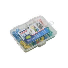 【好市吉居家生活】嚴選聯府KeyWay~TL-003(小)C通通集合長型盒