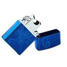 【GE270】金屬防風USB充電電弧脈衝...