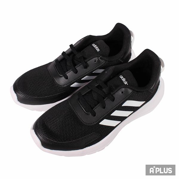 ADIDAS 女 TENSAUR RUN K 慢跑鞋 - EG4128