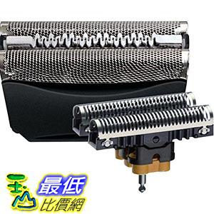 [107美國直購] 替換刀頭 Braun Series 5 51B Replacement Head