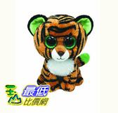 [103美國直購] Ty 毛絨玩具 Ty Boo Buddy Stripes Tiger $604