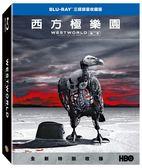 【停看聽音響唱片】【BD】西方極樂園第二季 限量收藏版