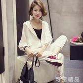 早秋裝新款時髦氣質港味chic小香風套裝女夏網紅時尚兩件套裝
