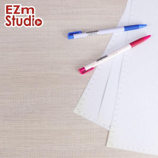 《EZmStudio》粉橡木3D同步壓紋商品陳列/攝影背景板40x45cm 網拍達人 商業攝影必備