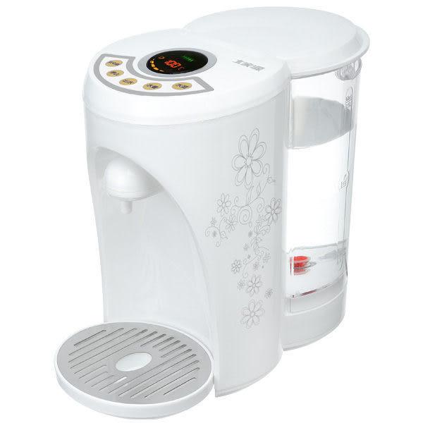 【艾來家電】大家源即熱式飲水機-午茶款  TCY-5903