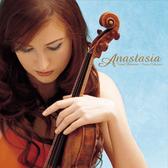 【停看聽音響唱片】【CD】安娜斯塔西亞:電影琴深