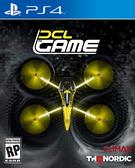 PS4  DCL The Gme 無人機冠軍聯賽 簡中英文版 預購2020/1/28