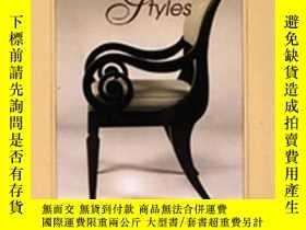 二手書博民逛書店Designer s罕見Guide To Furniture S