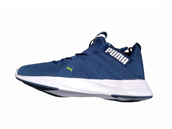 PUMA CONTEMPT DEMI男款深藍色慢跑鞋-NO.19316006