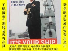 二手書博民逛書店TS罕見YOUR SHIP: Management Techniques from the Best Damn S