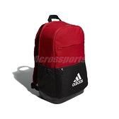 adidas 後背包 Classic Backpack 紅 黑 男女款 運動休閒 【ACS】 FM6913