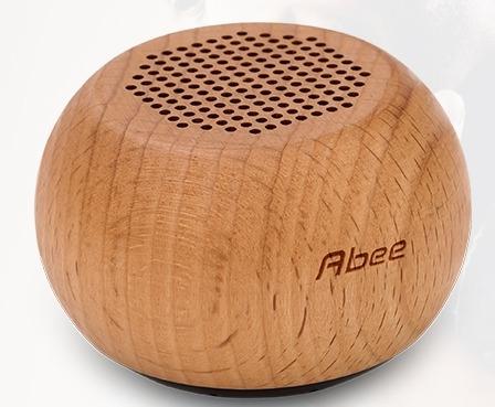 免運費 快譯通ABEE立體雙聲道藍芽音響 BT-2000
